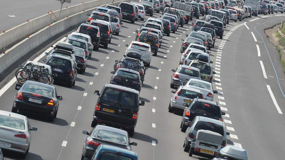 Bayern 3 Verkehr Aktuell